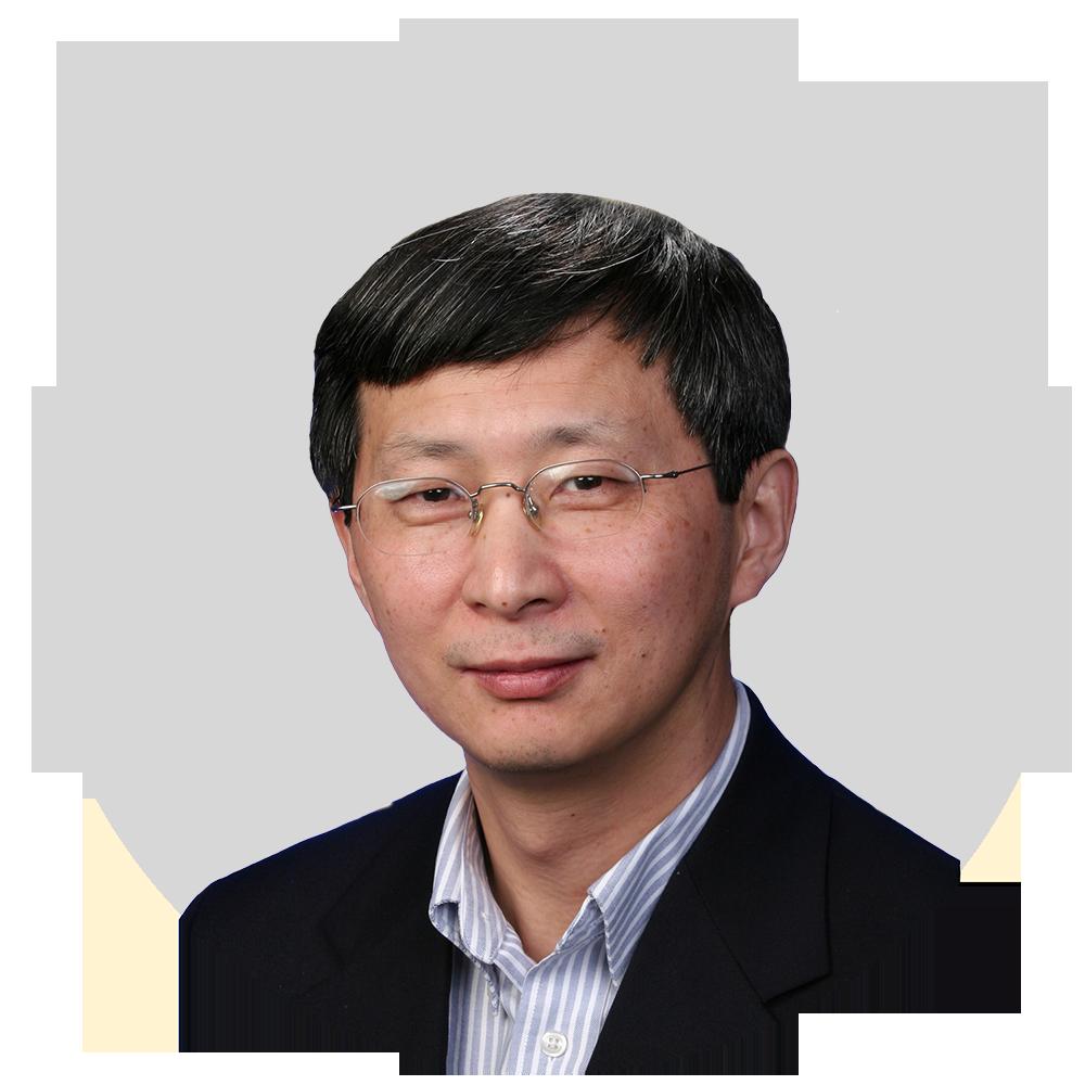 Dr. Jidong Fang