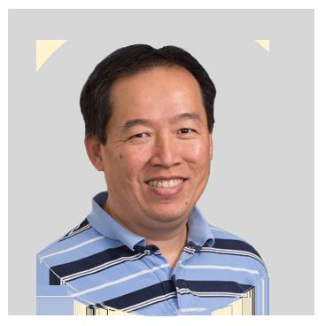 Dr. Hsin-Hao Su